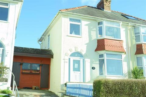 3 bedroom semi-detached house for sale - Lon Coed Bran, Cockett