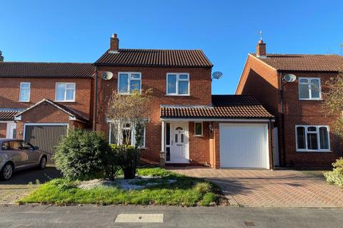 3 bedroom detached house to rent - Hemingford Road, Walsgrave, Coventry, CV2 2RE