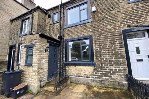 2 bedroom terraced house to rent - Back Clough, Northowram, Halifax, HX3