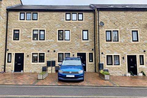 4 bedroom townhouse for sale - Albion Gardens, Meltham, Holmfirth, HD9