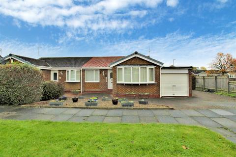 2 bedroom detached bungalow for sale - Windburgh Drive, Cramlington