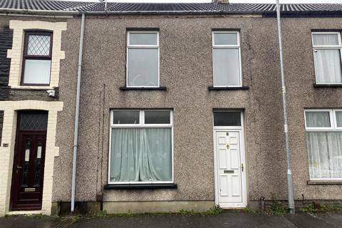 3 bedroom terraced house for sale - Morgans Terrace, Neath