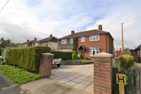 3 bedroom house for sale - Windmill Road, Towersey, Thame