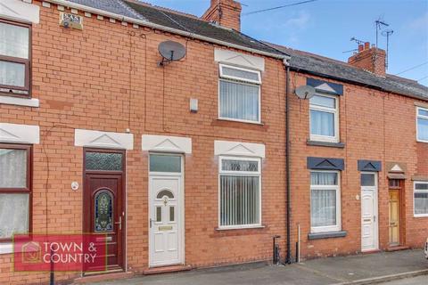 2 bedroom terraced house for sale - Strickland Street, Shotton, Deeside, Flintshire