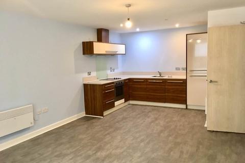 1 bedroom flat to rent - Callisto, 38 Ryland Street, Birmingham