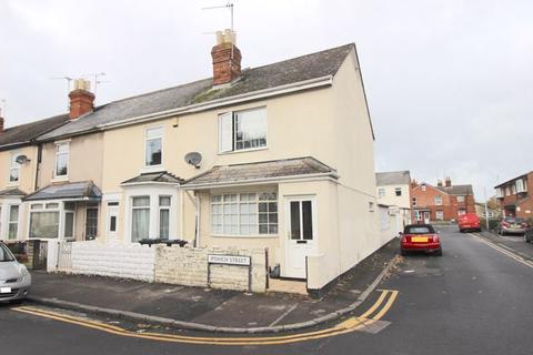 3 bedroom end of terrace house for sale - Ipswich Street, Swindon