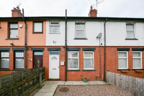 3 bedroom terraced house for sale - Whalley Grove, Westleigh, Leigh, WN7 5PJ