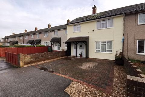 3 bedroom terraced house for sale - Meadowcroft, Aylesbury
