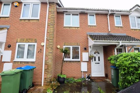 2 bedroom terraced house for sale - Harrow Close, Aylesbury