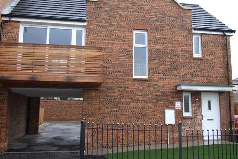 2 bedroom flat to rent - 26 Barmouth WalkHollinwoodOldhamLancashire