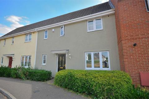 2 bedroom terraced house to rent - Woodlands Park Drive, Dunmow