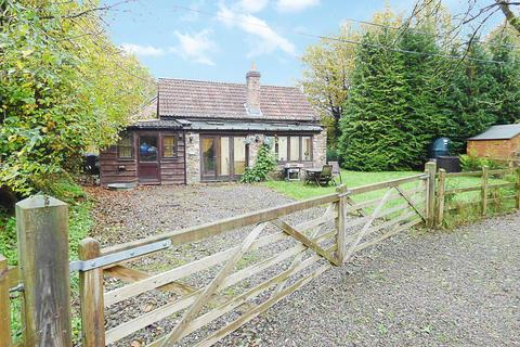 2 bedroom detached house for sale - Huish Champflower, Taunton