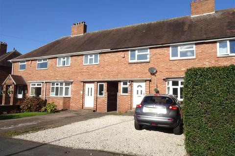 3 bedroom terraced house to rent - Gibbons Road, Four Oaks, B75 5ER