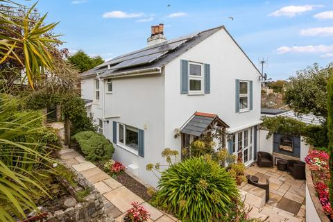 3 bedroom semi-detached house for sale - Oak Hill Road, Torquay, TQ1