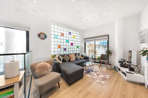 1 bedroom flat for sale - Crescent Lane, SW4
