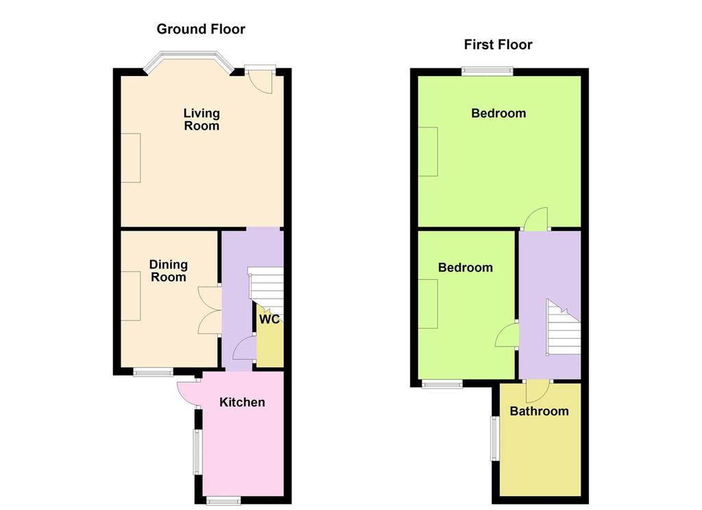 Floorplan: London Street