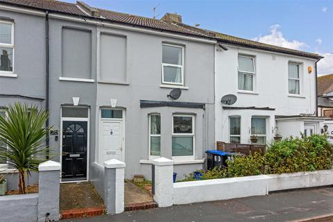 3 bedroom terraced house - London Street, Worthing