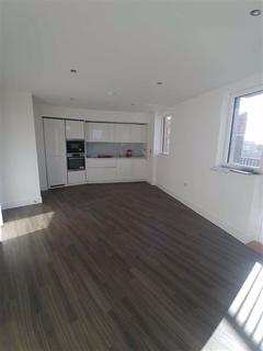 1 bedroom apartment - Butleigh House, Southall, Middlesex