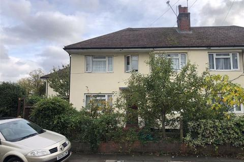 3 bedroom maisonette for sale - Rostrevor Gardens, Southall, Middlesex