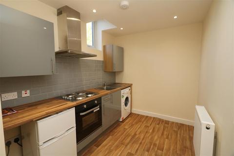 1 bedroom apartment - Flat 10 Millmoor House, Masbrough, Rotherham