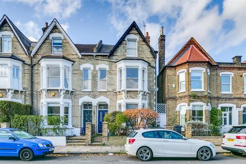 3 bedroom flat for sale - Heathfield Gardens, London, W4