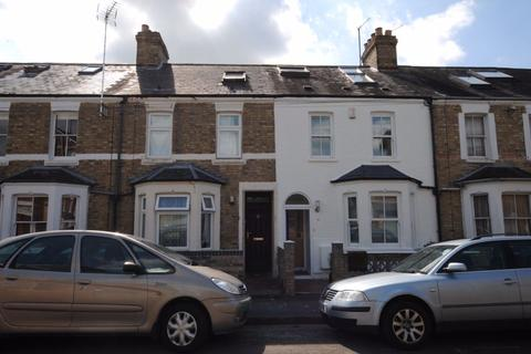5 bedroom house to rent - CHILSWELL ROAD (SOUTH OXFORD)