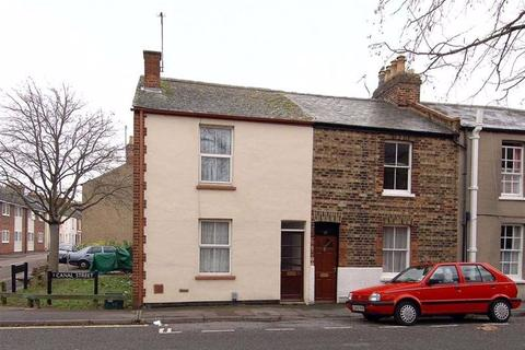 3 bedroom house to rent - CANAL STREET (JERICHO)