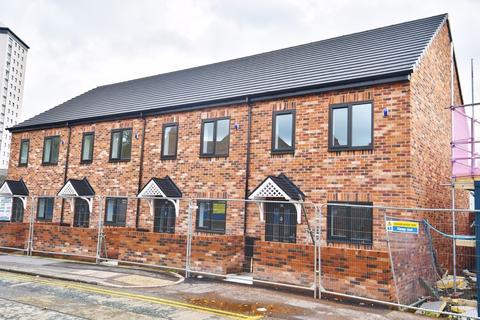 3 bedroom townhouse for sale - Barton Lane, Eccles