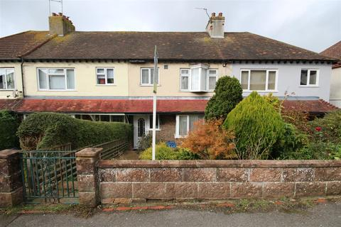 3 bedroom terraced house for sale - Bevendean Crescent, Brighton