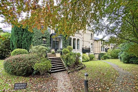 3 bedroom apartment for sale - Devisdale Road, Bowdon, Cheshire