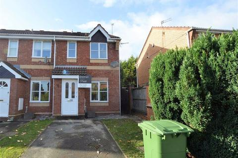 2 bedroom terraced house for sale - Elmtree Grove, Claughton, CH43