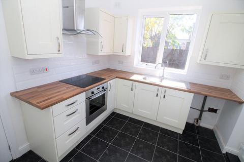 2 bedroom semi-detached bungalow to rent - Darlington Lane, Stockton-On-Tees