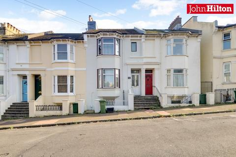 3 bedroom house for sale - Richmond Road, Brighton