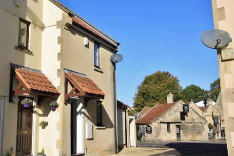 2 bedroom end of terrace house for sale - St. Katherines Quay, Bradford-On-Avon