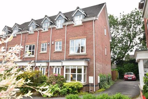 4 bedroom townhouse for sale - Hadleigh Green, Bolton