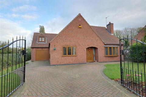 4 bedroom detached house for sale - Sandholme Road, Gilberdyke