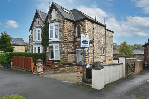 1 bedroom apartment for sale - Baslow Road, Sheffield