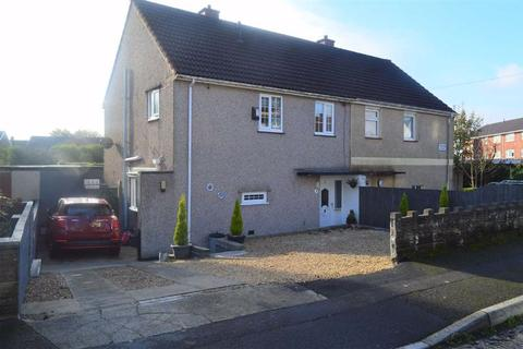 3 bedroom semi-detached house for sale - Eiddwen Road, Penlan, Swansea