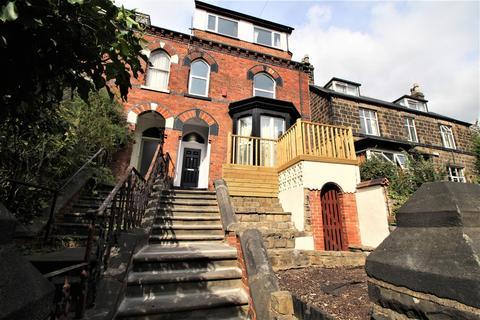 10 bedroom terraced house to rent - Victoria Road, Hyde Park, Leeds, LS6 1DL