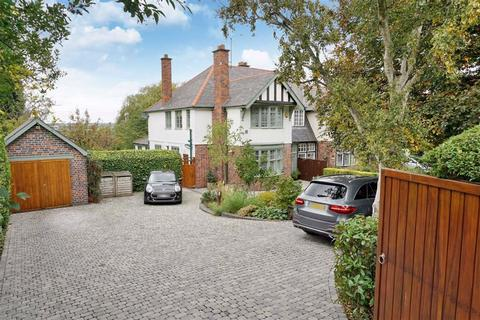 4 bedroom character property for sale - Lutterworth Road, Aylestone, Leicester