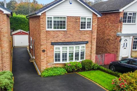 3 bedroom detached house for sale - Cricketers Green, Yeadon