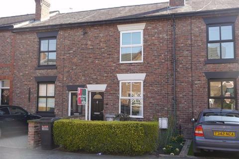 2 bedroom terraced house to rent - Hawthorn Street, WILMSLOW