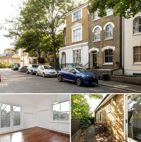 1 bedroom flat to rent - Harecourt Road, Canonbury, London, N1