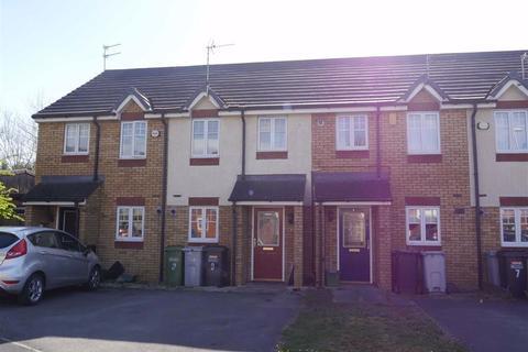 2 bedroom mews to rent - Bleadale Close, WILMSLOW
