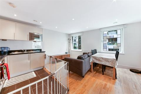 2 bedroom flat for sale - Indescon Square, London, E14