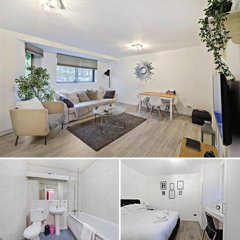 1 bedroom flat for sale - Sherborne Court, 180-186 Cromwell Road, London, SW5