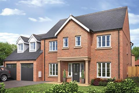 4 bedroom detached house for sale - Plot The Cavendish - 43, The Cavendish - Plot 43 at Wynyard Manor, Wynyard Manor, Off A689 TS22