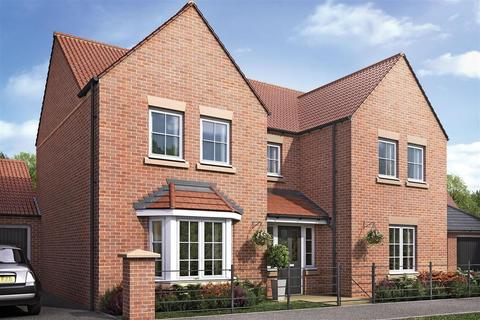 4 bedroom detached house for sale - Plot The Heydon - 50, The Heydon - Plot 50 at Wynyard Manor, Wynyard Manor, Off A689 TS22