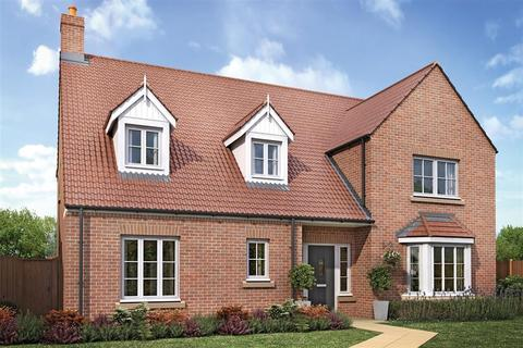 4 bedroom detached house for sale - Plot The President - 53, The President - Plot 53 at Wynyard Manor, Wynyard Manor, Off A689 TS22