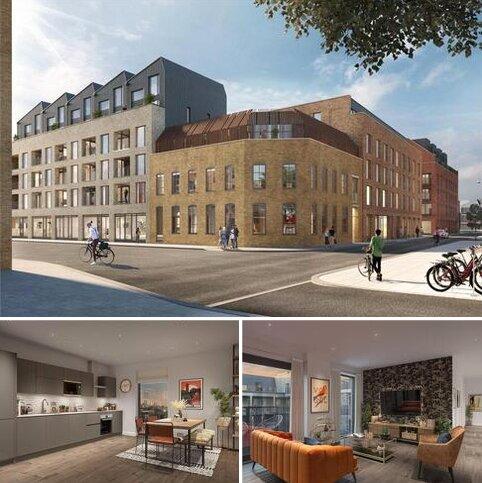 1 bedroom flat for sale - Stone Studios, 80-84 Wallis Road, Hackney Wick, E9